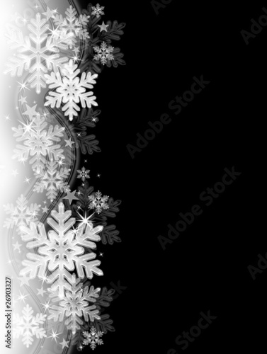 """雪の結晶""""Fotolia.com の ストック"""