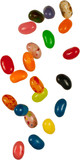 falling jelly beans - 26910126