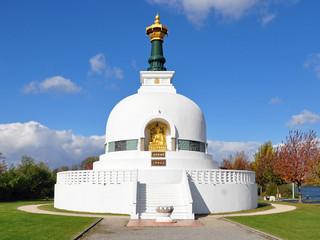 pagode in wien