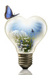 lampadina ecoambiente