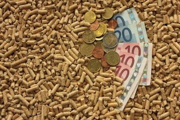 Holzpellets Euro