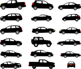 OMBRES CARS
