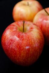 Solo manzanas