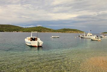 Vis island (Croatia)