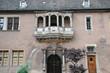 maison ancienne à Colmar en Alsace