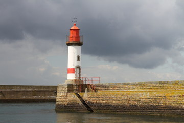 port beacon