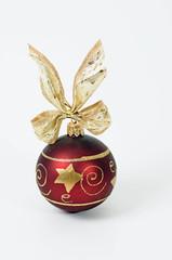 Christmas decoration - ball.