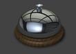 Tischglocke - Table bell