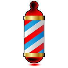 Barber Shop.Vector