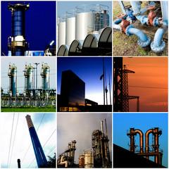 collage industria