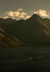 Lake wakatipu Boat Cruise