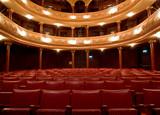 Belül Régi színház