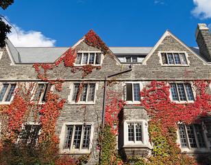 University Student residence