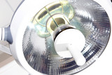 Modern adjustable precision surgery lamp poster