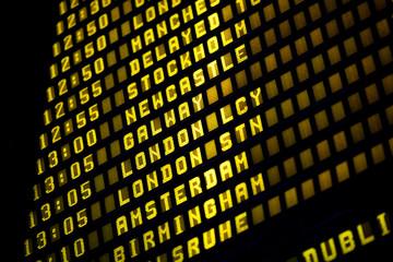 Euro Flights