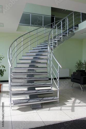 Papiers peints Escalier stairs