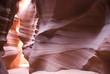 Antelope Canyon detail, Utah