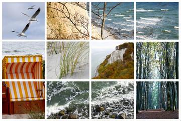 Insel Rügen Impressionen
