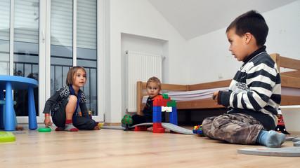 Kinder Spiel