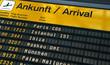 Arrival Board - 27022340
