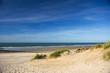 Ameland beach