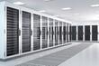 White Server Room 2 - 27033346