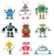 Robots - 27037177