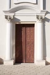 Plovdiv - Roman Catholic Church St. Ludovic