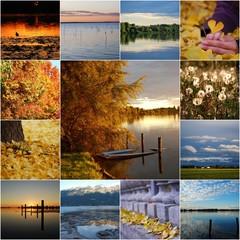 autunno in pianura padana