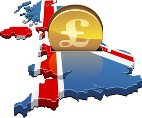 Invest Pounds in UK
