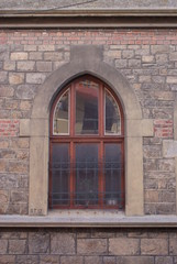 Plovdiv - Evangelical Cathedral