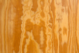 Wood grain on plywood poster