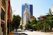 Street in Atlanta, GA