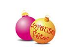 Crăciun bile