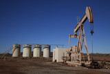 Oil Well - 27068577