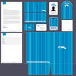 Corporate Identity Kit | Blue
