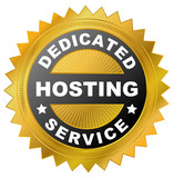 Dedicated Hosting Service