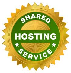 Shared Hosting Service