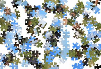 Puzzle da cominciare