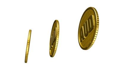 золотые монеты валюта