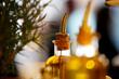 Olivenöl im mediterranen Ambiente - 27087354