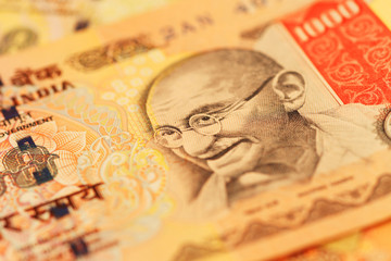 Indian Currency - Macro