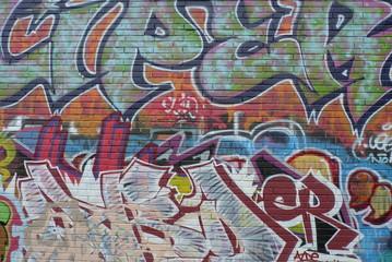 graffiti 392