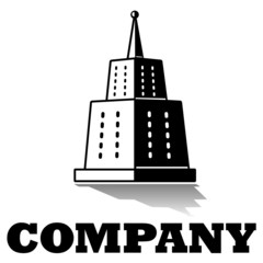 Logo Company Corporate