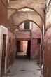 Gasse in der Altstadt von Essaouira