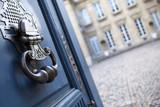 Fototapety immobilier bordeaux aquitaine maison architecure porte