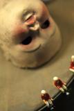 poupe brocante insolite curiosité jeu jouet collection poster
