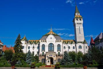 Targu Mures - Administrative Palace