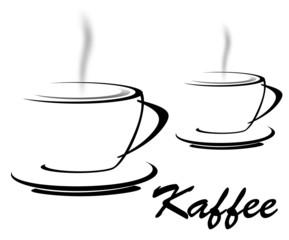 Kaffetassen