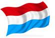 Luxemburg flag